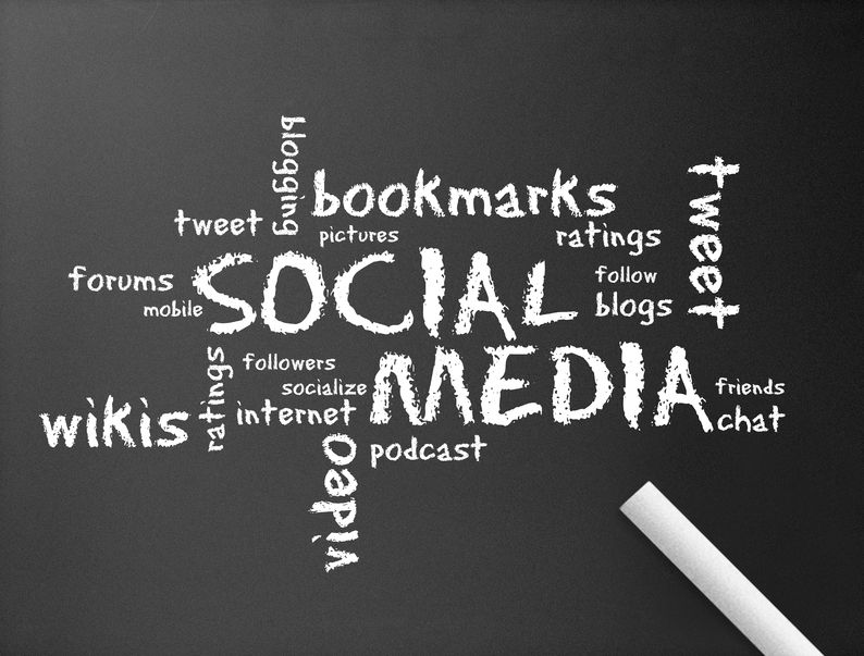 Social Media Consulting NC