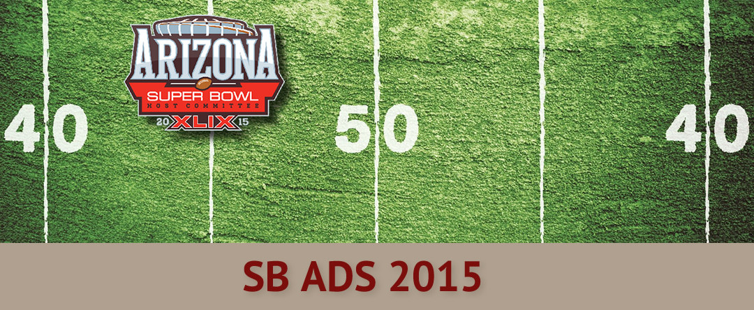 Super Bowl 2015 Ads | Super Bowl 2015 Commercials | WINNER Fiat 500 Ad