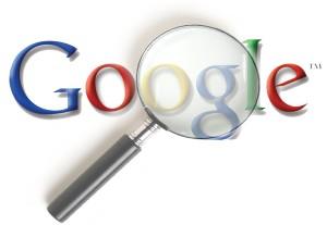 Mobile Friendly Google Search