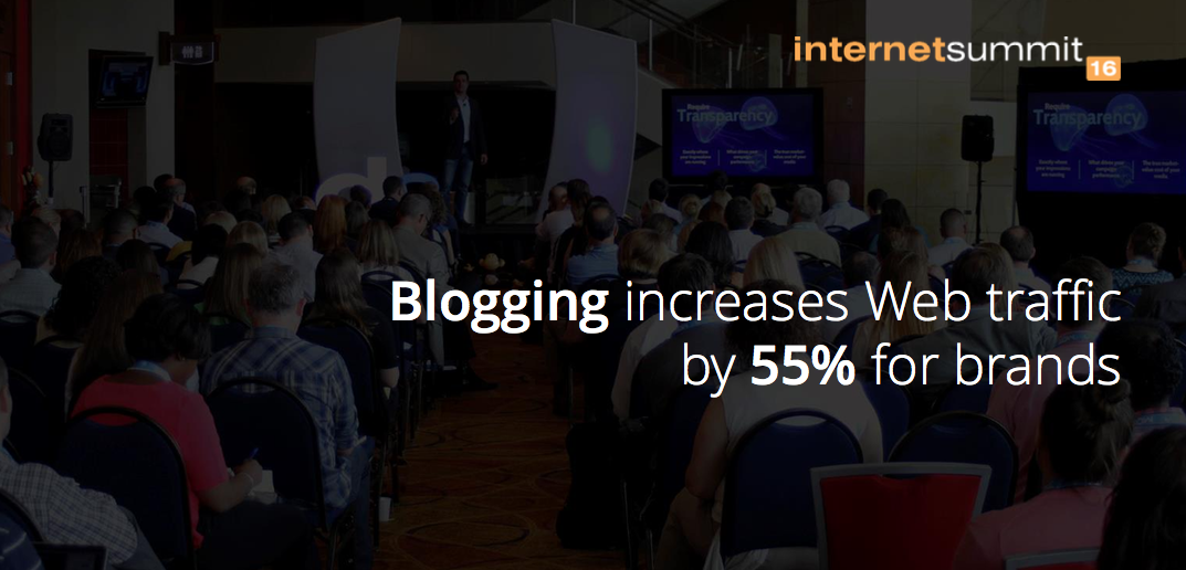 Do I Have to Blog | 10 Important Facts About Content Marketing