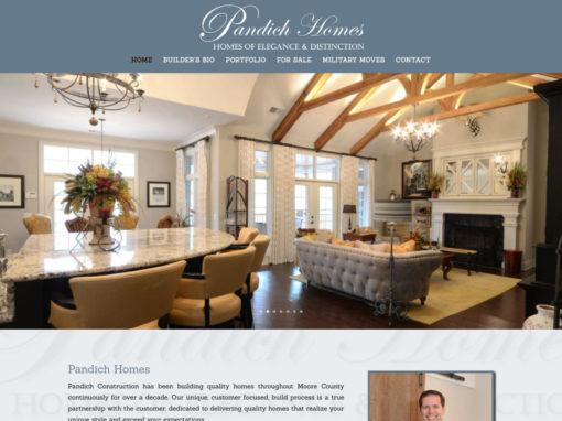 Pandich Homes