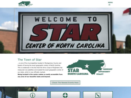 Town of Star NC