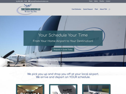 Time Saver Aviation