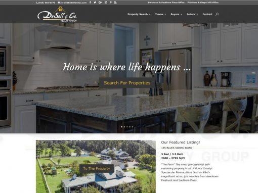 DeSell & Co. Realty Group