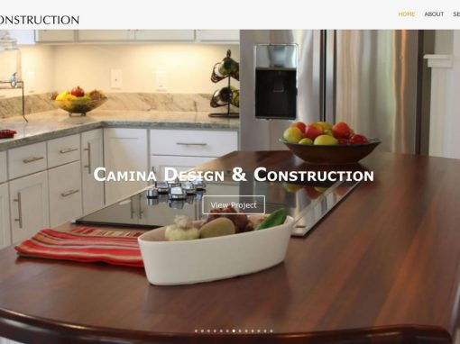 Camina Design & Construction