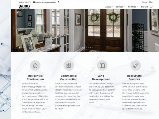 Kirby Construction Group, LLC