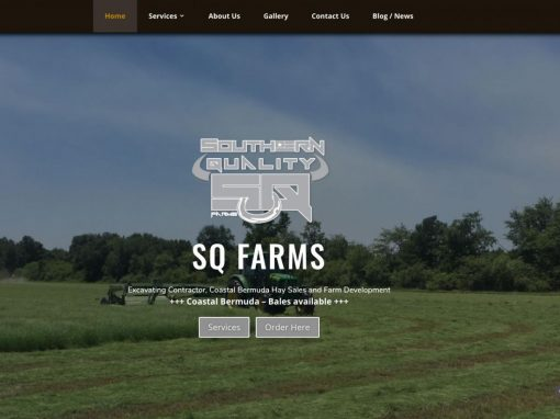Southern Quality Farms