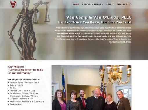 Van Camp & Van O'Linda, PLLC