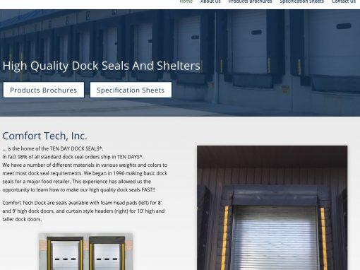 Comfort Tech Dock